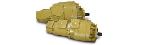 OEM Quality Hydraulic Pumps